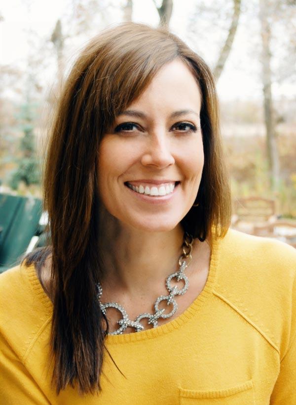 Julie Anglesey, Voigt Davis REALTORS