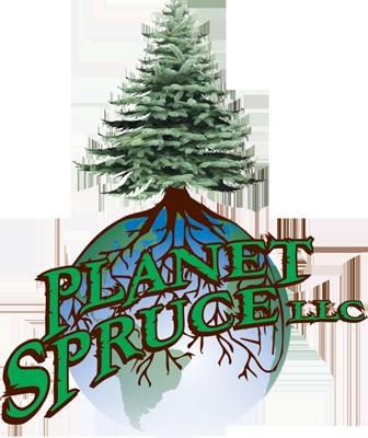 Planet Spruce