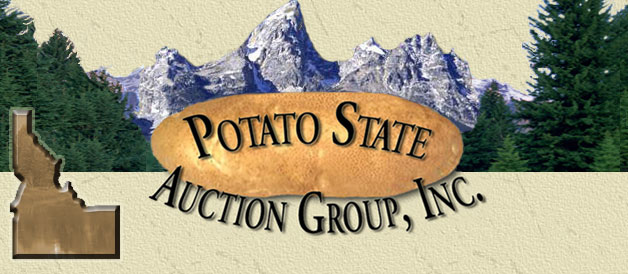 Potato State Auction Group Inc.