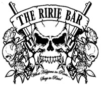 Old Ririe Bar